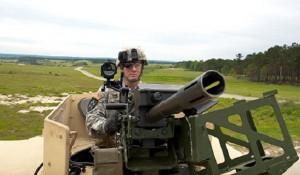 <b>Американские пулеметчики станут «снайперами»</b>