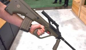 <b>Sturmgewehr 77 возвращается</b>