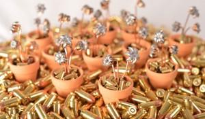 <b>Міноборони США планує закуповувати квіти замість куль</b>
