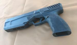<b>Maxim 9: «глушитель со встроенным пистолетом»</b>