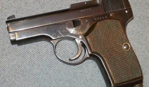 <b>История пистолета «Макаров»</b>