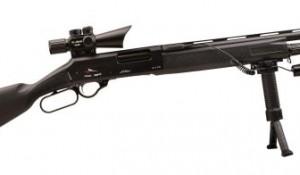<b>Adler Arms: семейство магазинных ружей Adler A-110 со скобой Генри</b>