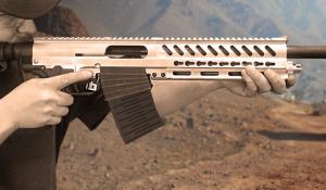 <b>Chaos-12: дробовик в стиле AR-15</b>