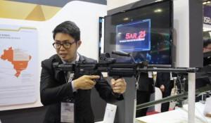 <b>Ultimax 100 Mark 8: «лучший в мире пулемёт»</b>