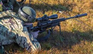 <b>Українські снайпери дали перцю</b>