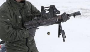 <b>Белорусский спецназ вооружат штурмовым гранатомётом</b>