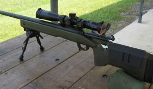 <b>Топ-10 найефективніших снайперських гвинтівок</b>