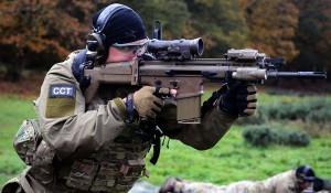 <b>Американцы «забраковали» M4</b>