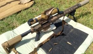 <b>VSASS: новая снайперская винтовка морпехов?</b>