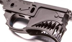 <b>Американцы предлагают делать AR-15 «зубастыми»</b>